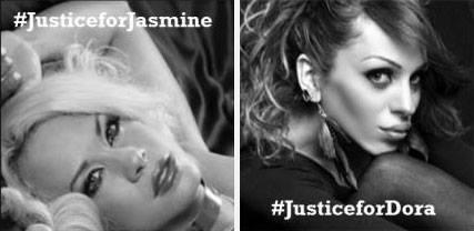 jasmine y dora