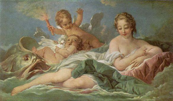 boucher-la-naissance-de-venus-1750-1