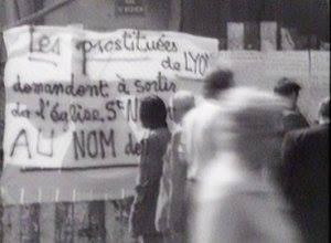 Encierro de prostitutas en Lyon