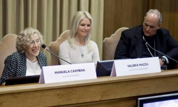 carmena-en-el-vaticano-2015