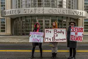 prostitutas de western la prostitución es ilegal en españa