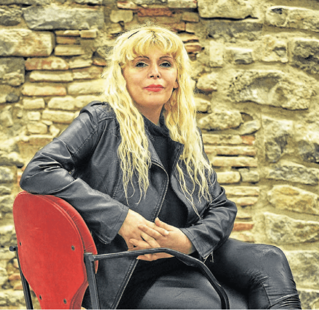 prostitutas en noruega organizacion prostitutas barcelona
